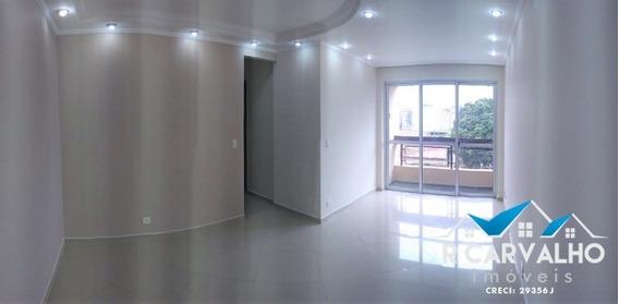 Apartamento 3 Quartos - Vila Santa Catarina - 629