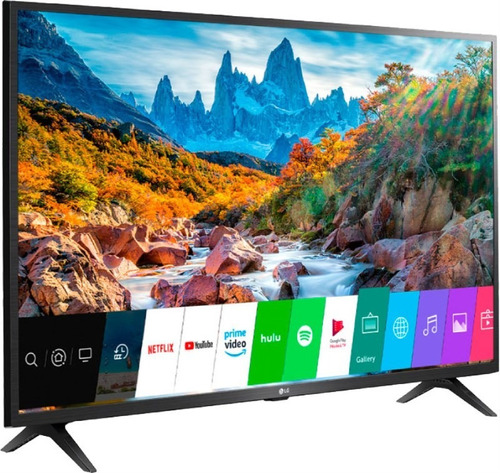 Smart Tv 50  4k Ultra Hd 50um7360psa LG