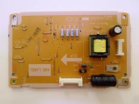 Placa Inverter - Tc-l39b6 Testada.