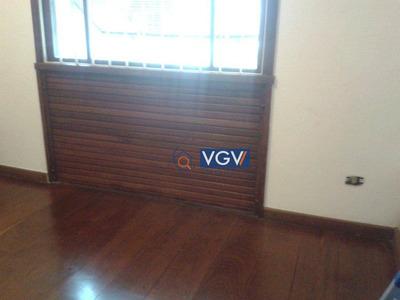 Sobrado Residencial À Venda, Vila Fachini, São Paulo - So0314. - So0314