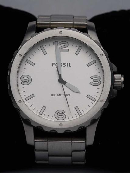 Relógio De Pulso Fóssil Jr1456