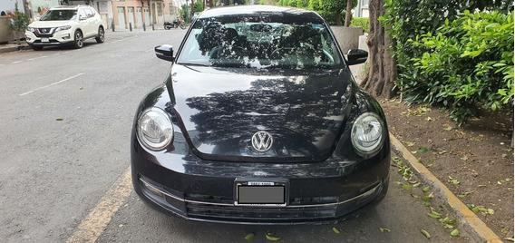 Vw Beetle Sport 2.5 2012