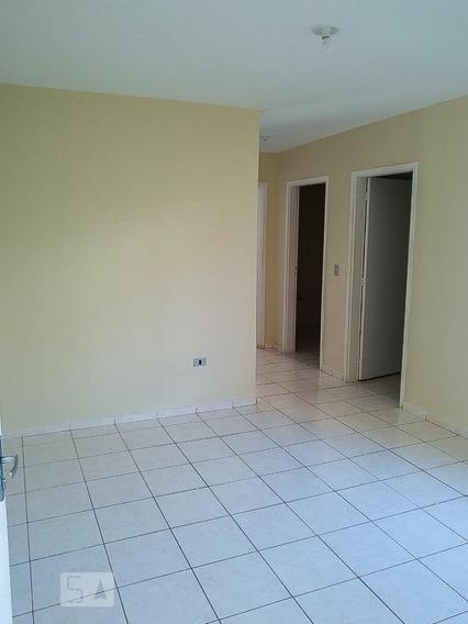 Apartamento Para Aluguel - Canindé, 2 Quartos, 49 - 893114866