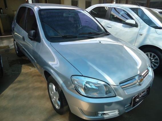 Chevrolet Celta Spirit 1.0 Vhc 8v Flexpower, Eaq9898