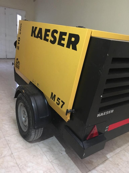 Kaeser M57-210