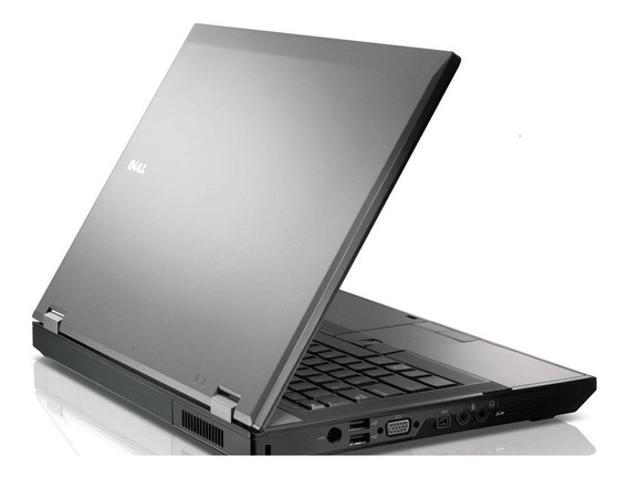 Notebook Dell E5410 Core I5 2.40ghz 4gb 250gb Win7 Seminovo