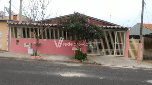 Casa À Venda Em Jardim Nossa Senhora De Fátima - Ca284717