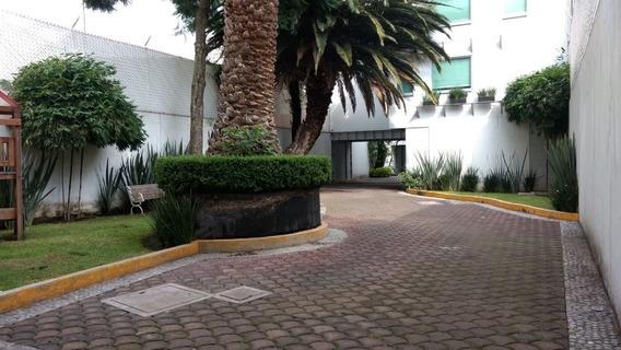 Excelente Casa En Condominio En Coyoacan