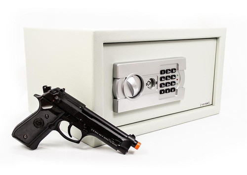 Cofre Para Armas Gunsafe Menno