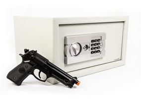 Cofre Para Armas Gunsafe 23eg Menno