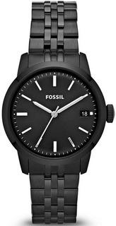 Reloj Fossil Fs4820 Dama En Acero Inoxidable
