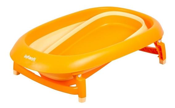 Bañera Para Bebe Flexible Plegable Infanti - Colores 6 Cuota