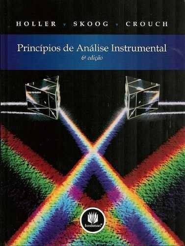 Livro Resolvido Principios Instrumental Análise 6ª Ed Skoog