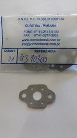 Junta Carburador Brida Roçadeira Kw43-52 4310300