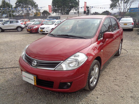 Nissan Tiida Premium Mec
