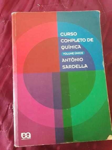 GRATUITO DOWNLOAD CURSO COMPLETO SARDELLA DE ANTONIO QUIMICA