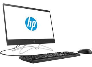 Computadora De Escritorio Hp 200 G3 I3-8130u 4gb 1tb 21. /vc