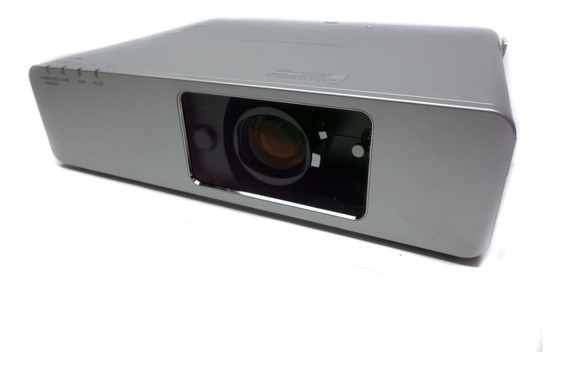 Projetor (datashow) Panasonic Pt-f200ntu 3500lm Lâmpada Nova