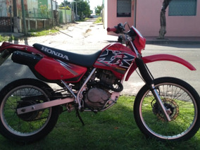 Honda Xr Año 2000