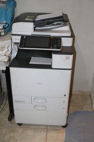 Impressora Copiadora Multifuncional Ricoh Mp C2003