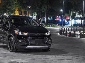 Chevrolet Tracker Tracker Midnightaut.