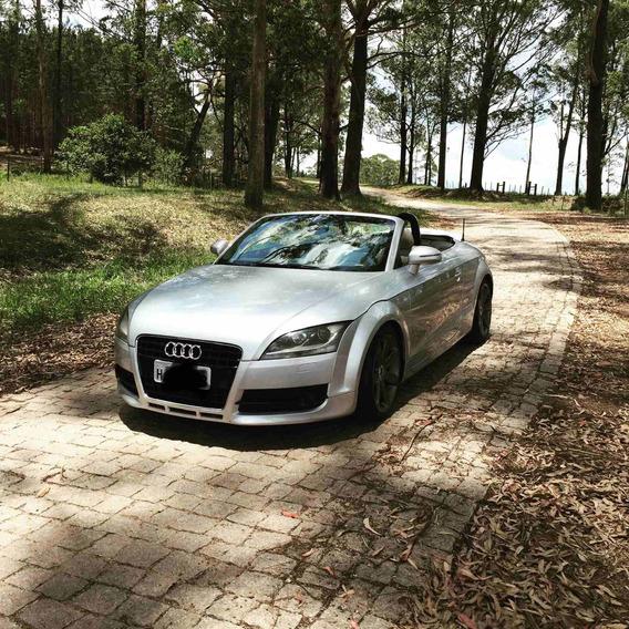Audi Tt Audi Tt Conversível