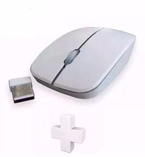 Mouse Sem Fio Lg C/ Receptor All In One V320 V720 Original