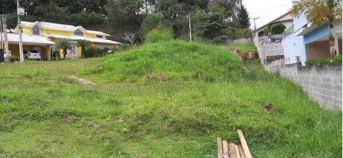 Imagem 1 de 4 de Terreno Em Condomínio Para Venda Em Itapecerica Da Serra, Parque Delfim Verde - 625_2-1072431