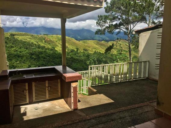 Casa En Venta En La Lagunita Mls #20-862