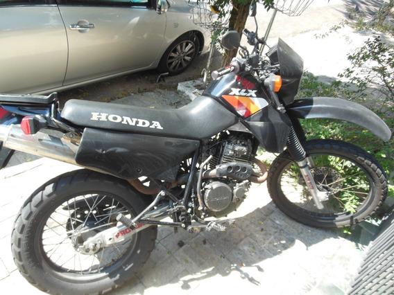 Honda Xlx 350r (400cc)