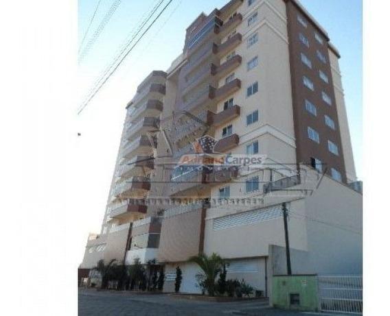 Apartamento Em Gravatá, Navegantes Com 01 Dormitório. - 703