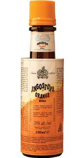 Bitter Angostura Orange 100ml Licor Aperitivo Importado