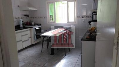 Sobrado À Venda, 78 M² Por R$ 330.000 - Residencial Bosque Dos Ipês - São José Dos Campos/sp - So0218