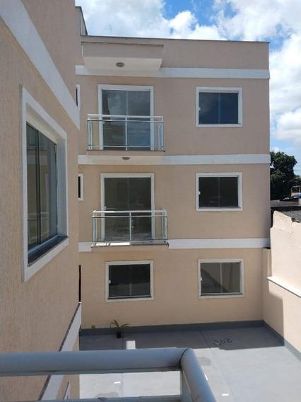 Apartamento Em Coelho, São Gonçalo/rj De 66m² 2 Quartos À Venda Por R$ 149.000,00 - Ap536437