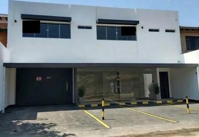 Alquilo Monoambiente En Asunción Barrio Herrera Cod 2889