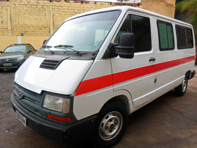 Renault Trafic 2.2 Longa Impecácavel (kombi,ducato,fiorino)