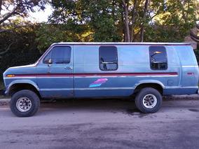 Ford Econoline 150 4x4