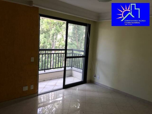 Imagem 1 de 15 de Oportunidade - Lindo Apartamento Santana/sta. Teresinha - 2688g