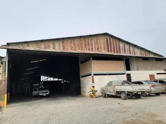 Galpon En Venta Zona Industrial Rahco