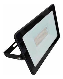 Reflector Proyector Led 70w Exterior Cálido Frio
