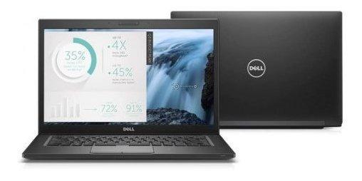Dell Latitude 7480 - Intel Core I7-7600u - Windows 10 Pro