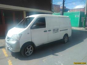 Changhe Van Cargo