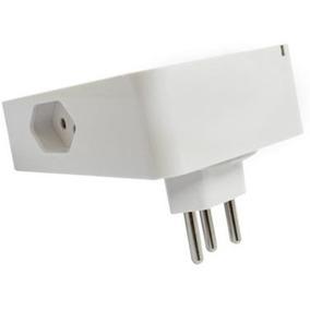 Protetor Freezer Geladeira Contra Raio Surto Eletrico Filtro
