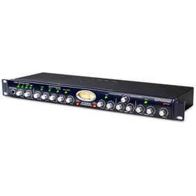 Presonus Pré Amplificador Valvulado Para Studio Channel Nfe