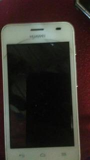 Celular Huawei Y321 Blanco