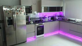 Fabrica Muebles De Cocina Modernos Completos - Amoblamientos ...