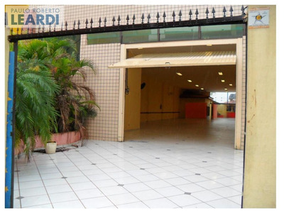 Comercial Vila Osasco - Osasco - Ref: 522683