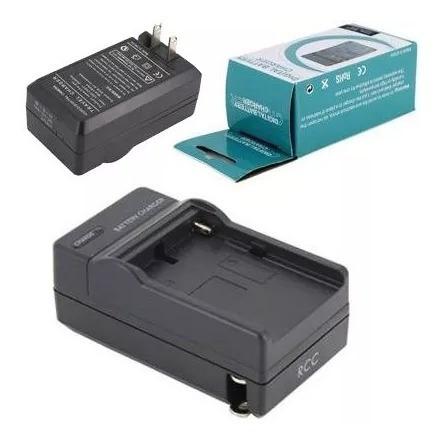 Carregador De Bateria Para Nikon Enel9