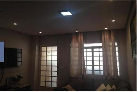 Casa Para Venda Por R$289.900,00 Com 2 Dormitórios, 2 Banheiros E 2 Vagas - Alphaville, São Paulo / Sp - Bdi1837