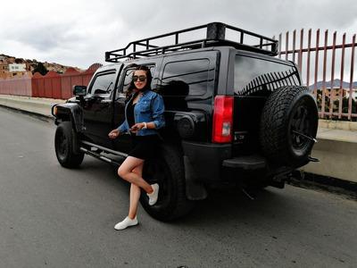 Hummer H3 Lujo